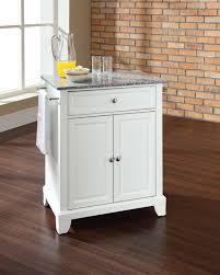 Portable Kitchen Island Modern White Portable Kitchen Island Kitchen Remodels My