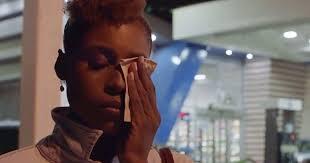 Black girl gives blowjob play trailer