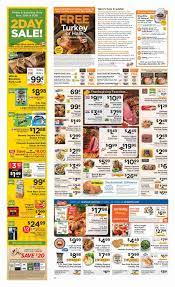Save with this week shoprite circular & ad specials, promotions, and best grocery deals. Shoprite Flyer 11 24 2019 11 30 2019 Page 2 Weekly Ads