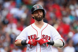 Dustin Pedroia's comeback from injury and battle against time - Over the  Monster