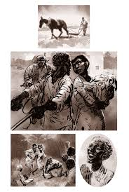 nat turner america  kyle baker s essay on creating the graphic biography here