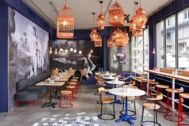 Inside Guide: Swan Café in The Hottest New ... - Swan Café