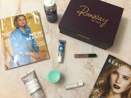 look fantastic is a uk subscription box that sends 6 hand picked beauty s including hair care skincare and cosmetics from eve lom to korres