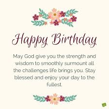 Birthday Blessing Quotes Best Blessings From The Heart Birthday Prayers As Warm Wishes