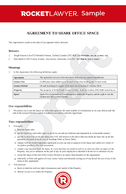 Permalink to Office Lease Template – 2021 Commercial Lease Form Fillable Printable Pdf Forms Handypdf : Use this office lease agreement template for all your office lease agreement needs.