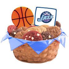 pro cookie basketball cookie basket utah