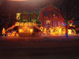 Owen Sound Festival Of Lights 2018 The Eight Best Places To See Holiday Lights In Ontario