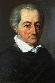 Краткая биография Иоганна Гете