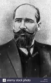 Russian statesman Pyotr Stolypin Stock Photo - Alamy