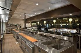 Commercial Kitchen Design NYC