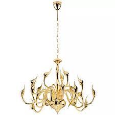 Купить <b>люстру Lightstar</b> CignoCollo <b>751242</b>, G4, в интернет ...
