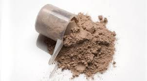 whey protein for pre workout