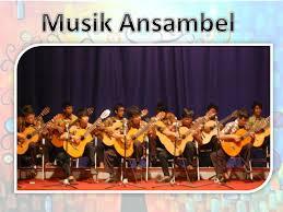 Perpaduan kedua jenis alat musik ini akan menghasilkan musik yang harmonis dan sangat indah. Pengertian Musik Ansambel Jenis Permainan Musik Ansambel Mengenal Alat Musik Alat Musik Melodis Alat Musik Ritmis Alat Musik Harmonis Serta Alat Musik Khas Indonesia