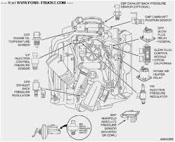2001 ford 7 3 liter diesel engine diagram prettier app wiring 2001 ford 7 3 liter diesel engine diagram luxury p0381 code on a 2002 f350 7 3l