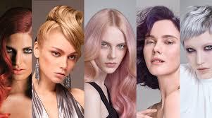 5 colores de pelo y su significado