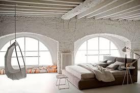 Swing Chair 03329 industrial-bedroom