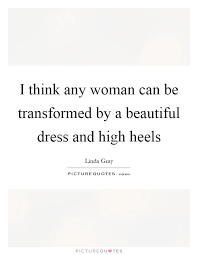 Beautiful Dress Quotes