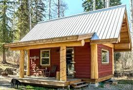 Small Lakeside Cabin Plans Small Lake Cabin Designs Small Cabin
