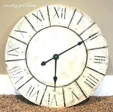 garden clocks astounding terracotta garden clock and thermometer