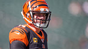 Its Time For The Cincinnati Bengals To Look Beyond Qb Andy
