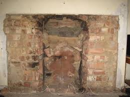 removing a fireplace for awesome fireplace removal
