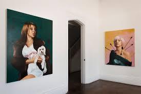 BENJAMIN SALLEY - Lexington Art League