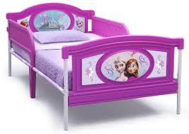 Amazon.com: Delta Children Twin Bed, Disney Frozen: Baby