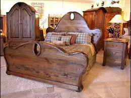 Western Bedroom Furniture