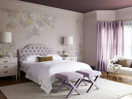 Beautiful White Brown Wood Glass Unique Design Painting Ideas For Awesome Bedroom  Paint And Wallpaper Ideas