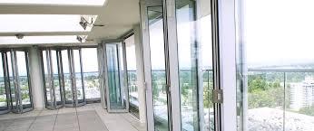 folding doors track systems sliding