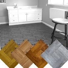 basement tile flooring. Basement Flooring - Vinyl Top Wood Tiles Tile T