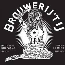Brouwerij T Ij Karakteristiek Amsterdams Speciaalbier Sinds 1985