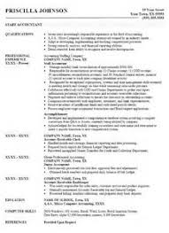 images about Best Accounting Resume Templates   Samples on