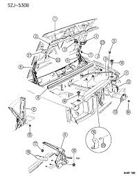 1710e 2005 cadillac deville outside temperature further ford f150 hood latch problems wiring diagrams also 1989