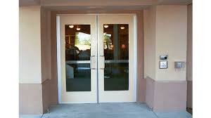 Servicing and Upgrading Storefront Doors Locksmith Ledger