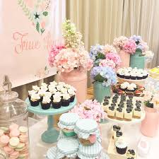 known for a sweet and pretty style little house of dreams creates bespoke cakes cupcakes and styled wedding dessert tables in singapore