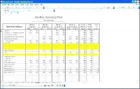 Personal Finance Excel Personal Finance Template Excel Metabots Co