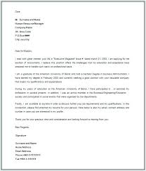 Free Cover Letter Templates Microsoft Word Free Cover Letter