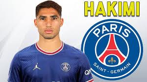 Calciomercato Inter, bomba dalla Francia: Hakimi ha accettato l'offerta del  PSG
