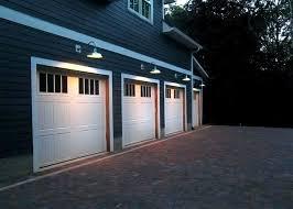 brilliant garage door opener installation