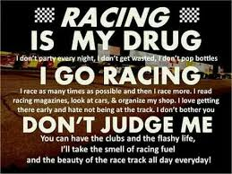 Race Car Quotes Mesmerizing 48 Racing Quotes By QuoteSurf