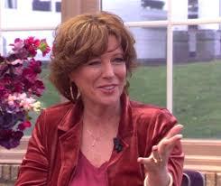 Myrna Goossen verbaasd: 'Tv vraagt me niet meer'