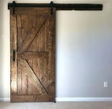 farm doors sliding best barn ideas on intended for rustic designs 13