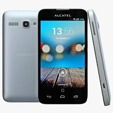 Alcatel One Touch Snap LTE 3D Model #AD ...