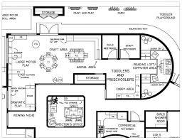 D Kitchen Floor Plan Free Design Your Own Restaurant 10536