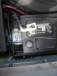 crankshaft position sensor replacement