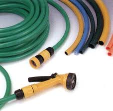 1 garden hose. Garden Hose Sizes Are Determined By The Length, Diameter And Their Composition. 1 B