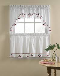 Kitchen Curtains Modern Curtain Ideas For Red Kitchen Furniture Rowan Plaid Kitchen