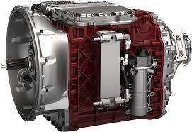 Mack Gear Ratio Chart Mdrive Semi Truck Transmission Mack Trucks