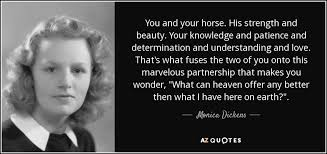 Beauty And Knowledge Quotes Best of TOP 24 QUOTES BY MONICA DICKENS AZ Quotes